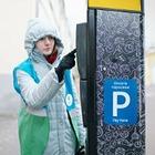 Люди в городе: Первый день платной парковки в пределах Садового