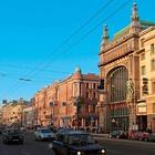 Центр ADELANTE на Невском 54!