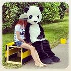 Пикник «Афиши» в снимках Instagram
