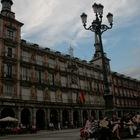 Автотрип Испания-Португалия-Франция. Часть 1. Мадрид