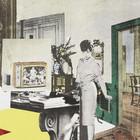 Рекламные листовки из почтовых ящиков отдадут современным художникам