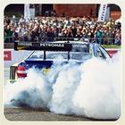 Moscow City Racing в снимках Instagram