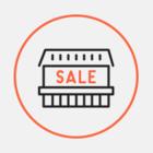 В «Европейском» открылся фирменный магазин Converse