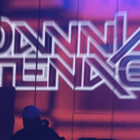 Видео вечеринки DAR sessions с Danny Tenaglia