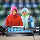 Детское время: 12 московских кафе, в которые приятно ходить с детьми