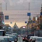 Итоги недели: регламент Невского проспекта, газета для мигрантов и проект Новой Голландии