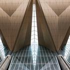 Фоторепортаж: Новый аэропорт изнутри