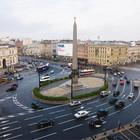 Площади Восстания и улице Марата могут вернуть исторические названия