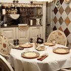Новое место: ресторан-кондитерская «Гости» (Петербург)