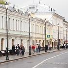 Обновлённые улицы Покровка иМаросейка