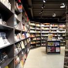 На «Винзаводе» открылся новый книжный магазин «Артбукса»