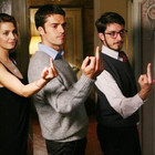 Фестиваль итальянского кино пройдет в киноцентре «Родина»