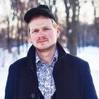 Внешний вид: Пётр Лобанов, консультант по недвижимости