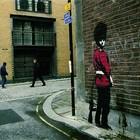 Пешком по Лондону в поисках Бэнкси