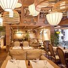 Новое место (Петербург): Ресторан Bazar