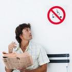 С дымком: 7 заведений, где позволяют курить
