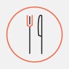 В ресторане Semiramis появилась зона уличной еды