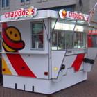 «Крошка Картошка» и «Стардог» закрыли более трети точек в Москве