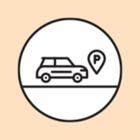 Первую платную парковку в центре предлагают оборудовать у Мариинки