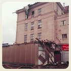 Фото дня: Шторм «Святой Иуда» в Петербурге