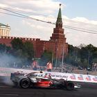 В выходные по Москве будут ездить болиды Формулы-1