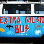 Знакомьтесь, EXTRA MUSIC BUS!