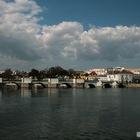 Автотрип по Южной Европе. Часть 3. Португалия (Тавира)