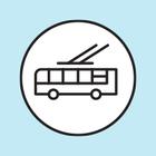 Семь остановок оснастили QR-кодами с информацией о движении транспорта