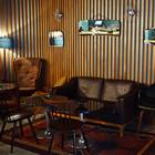 Новое место: кафе-бар «Дом Быта»