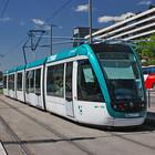 В городе могут появиться бесшумные трамваи на резиновом ходу