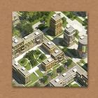 Современные города-спутники: От коммун до наукоградов