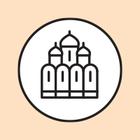 Руины каменного храма в крепости Орешек предлагают остеклить