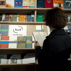 Новое книжное кафе