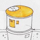 Идеи для города: Системы подземного сбора мусора