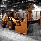 Улицы ЦАО перекроют для уборки снега