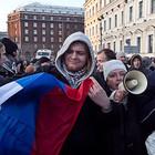 Центр Петербурга могут закрыть для проведения митингов