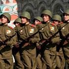 Московские улицы перекроют на время репетиции парада