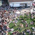 В эту субботу в парке Горького пройдёт «Ламбада-маркет»