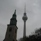 Прогулки по Берлину