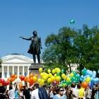 Петербургским геям разрешили провести митинг