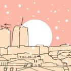 Утро в городе: 13 марта