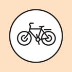 На мобильных картах Google появились велодорожки