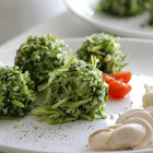 Зеленушки для сыроедов