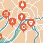 Опубликован список самых популярных мест Foursquare в Москве
