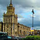Регламент Московского проспекта примут к концу года