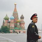 Туристы Москвы получат свою полицию