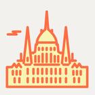 Эксперимент: Выходные в Будапеште за 100 евро на двоих