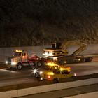 Иностранный опыт: как построить шоссе за сутки