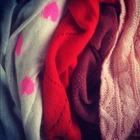 Вещи недели: 9 свитеров с мохером