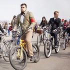 Крути педали: 4 субботних велопробега в Петербурге